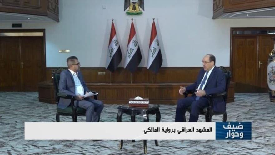 Expremier iraquí: General Soleimani desbarató complots enemigos | HISPANTV
