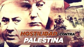 Detrás de la Razón: Autoridad Palestina denuncia etiquetas israelíes que favorecen el expansionismo
