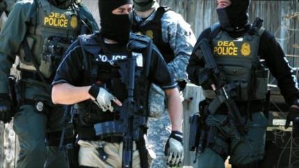 México busca limitar acciones de agencias de inteligencia de EEUU