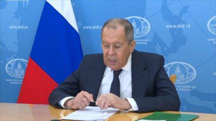 Rusia critica el unilateralismo de Estados Unidos