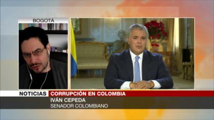 Iván Cepeda: Uribe está ligado a los peores criminales de Colombia