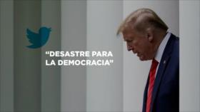 Elecciones de EEUU 2020: Elecciones no Democráticas e Importancia de los votantes latinos