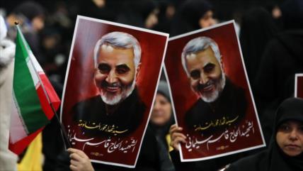 Hezbolá: La Resistencia no terminará con asesinato de Soleimani