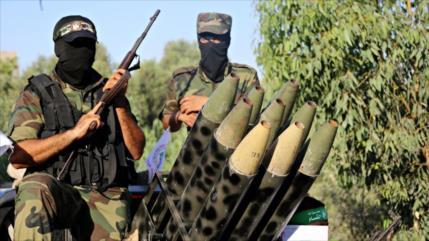HAMAS advierte que destruirá Israel si vuelve a agredir Gaza