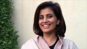 Arabia Saudí condena a destacada activista a cinco años de cárcel