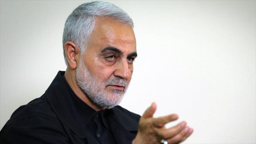 Irán alerta: Asesinos del general Soleimani no quedarán sin castigo   HISPANTV