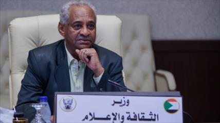 Sudán tacha de una fantasía que lazos con Israel traerán paz a Jartum