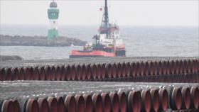 Alemania no cederá en la disputa del Nord Stream 2 frente a EEUU