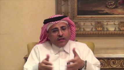 Activista saudí inicia huelga de hambre en cárcel por trato vejatorio