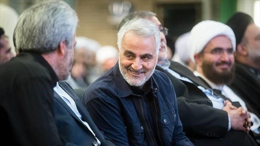 Irán: EEUU cometió grave error con cobarde asesinato de Soleimani | HISPANTV