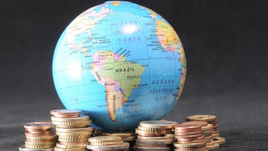 Efecto rebote en las economías de América Latina.