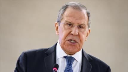 """Rusia no espera una """"pronta mejoría"""" de nexos con EEUU de Biden"""