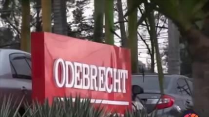 Colombia sanciona a Odebrecht y sus socios por actos de corrupción
