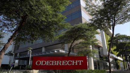 """Odebrecht, el ahora Novonor: """"Tentáculo de corrupción"""""""