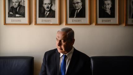 Informe: Hackers vinculados a Irán acceden a la oficina de Netanyahu