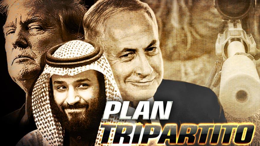 Detrás de la Razón: Líder de Hezbolá asegura que lo quiere matar el eje Riad-Israel-Washington