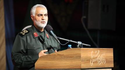 EEUU apuesta por grupos terroristas antiraníes al no poder con Irán
