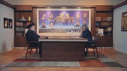 Nasralá: Soleimani, un comandante siempre presente en primera línea