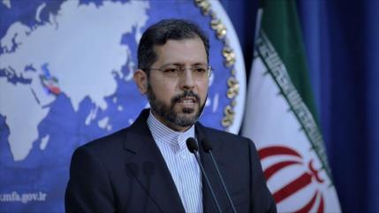 """Irán: El mundo se ha negado a ser """"rehén de intimidación"""" de EEUU"""