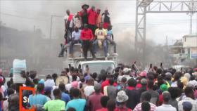 Síntesis: Haití: el país olvidado