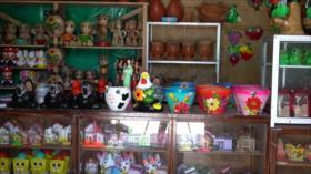 Pequeñas empresas hondureñas cierran por crisis económica