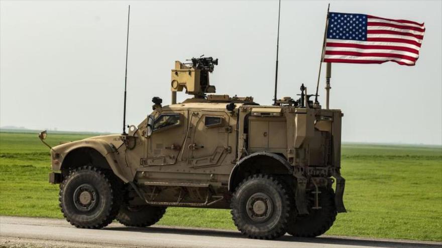 Medios: Soldados estadounidenses asesinan a un niño en Siria | HISPANTV