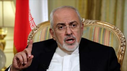 Irán advierte a EEUU de las consecuencias de su aventurismo