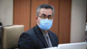 Irán cooperará con Cuba para producir vacunas contra COVID-19