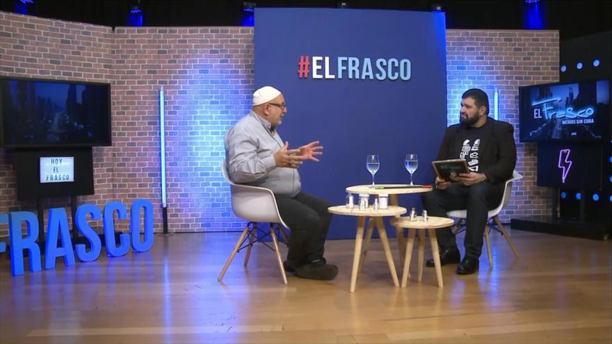 El Frasco, medios sin cura: Terror made in USA: A un año del asesinato de Soleimani