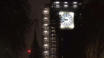 El Reino Unido inicia su camino fuera de la Unión Europea