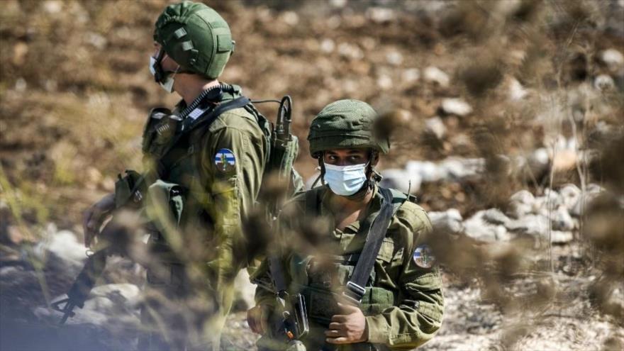 Vídeo: Fuerzas israelíes disparan a joven palestino en el cuello | HISPANTV