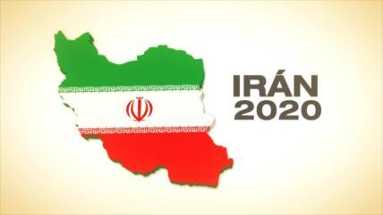 Un vistazo a los sucesos de Irán en el año 2020