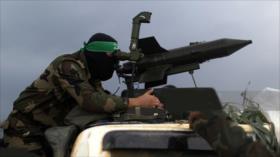 HAMAS: Fue Soleimani quien envió los misiles Kornet a Gaza
