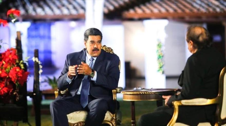 """Venezuela exhorta a UE a dejar de respaldar política de """"barbarie"""""""