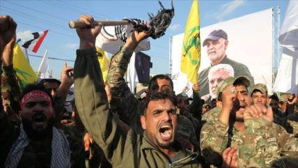La Resistencia islámica más fuerte que nunca
