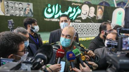 Irán advierte que responderá a cualquier amenaza con golpe recíproco