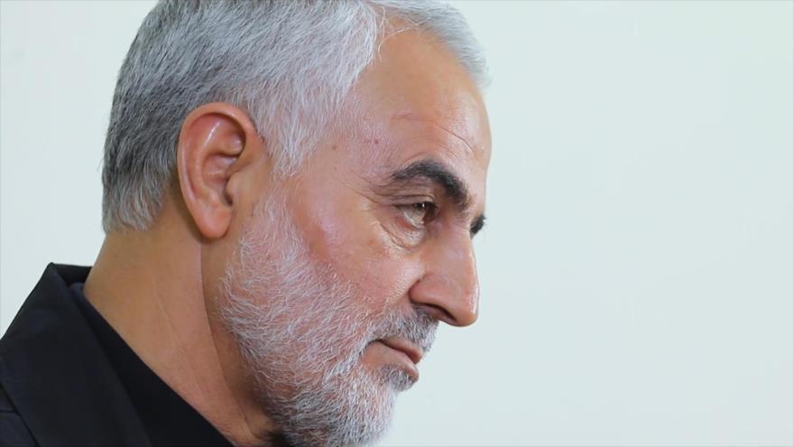 Recuento: A un año del martirio del general Soleimani