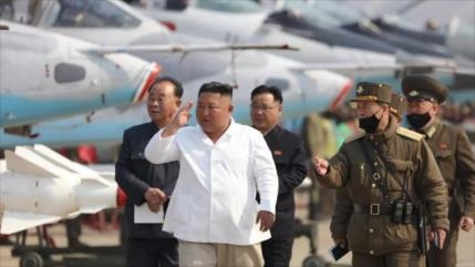 Pompeo asegura: Solo la 'presión máxima' funciona con Pyongyang