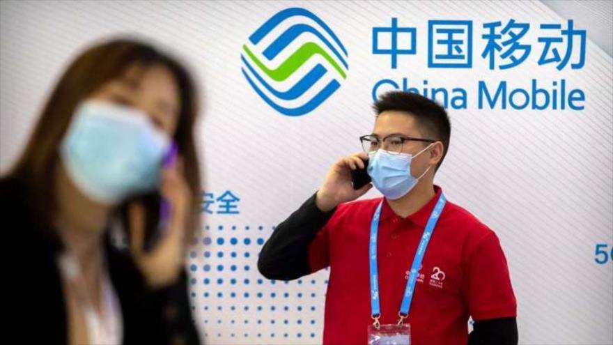 China responderá a eliminación de sus compañías de bolsa de EEUU | HISPANTV