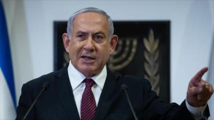 Netanyahu admite implícitamente su viaje secreto a Arabia Saudí
