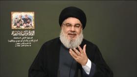 Nasralá: Irán responderá a asesinos de Soleimani cuando lo decida