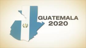 Guatemala cierra 2020 con serios problemas políticos y sanitarios
