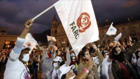 Matan a exguerrillero de las FARC en Colombia, el segundo de 2021