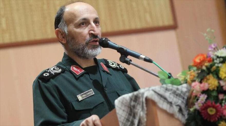 Irán: Israel sabe que pagará el precio si ataca a iraníes en Siria   HISPANTV