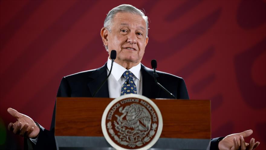 México ofrece asilo político y protección a Julian Assange