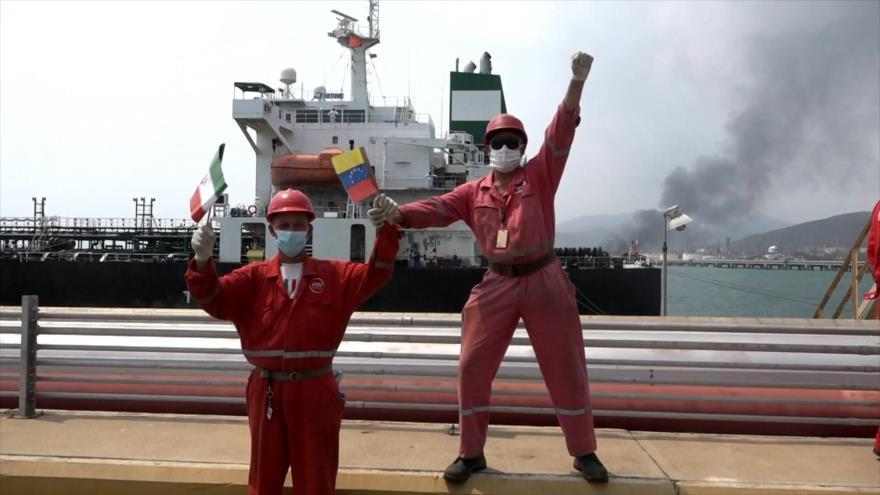 Los acontecimientos más importantes en Venezuela durante el 2020