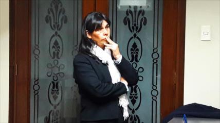 TSE de Bolivia suspende a vocal que denunció fraude electoral