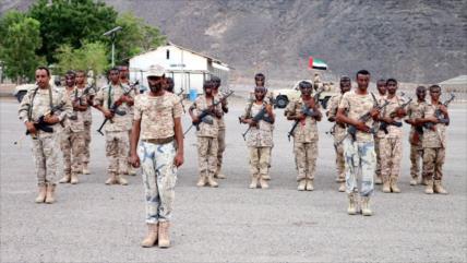Emiratos convierte aeropuerto yemení en una cárcel para torturar