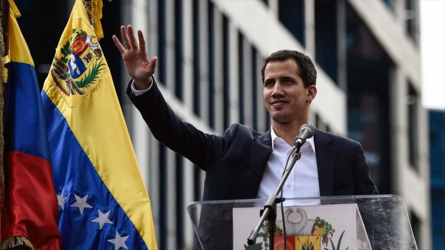 EEUU da luz verde a transacciones con el golpista venezolano Guaidó | HISPANTV