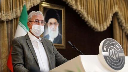 Irán promete dura respuesta a cualquier error de EEUU